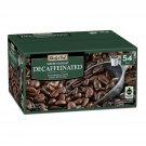 Daily Chef Medium Roast Decaffeinated Coffee (54 K-Cups)  FREE SHIPPING!