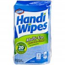 Clorox Handi Wipes Multi-Use Reusable Cloths 72 Cloths NEW & FREE SHIPPING