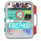 First-Aid Kit (351 pc.)  BRAND NEW