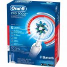 Oral-B PRO 5000 SmartSeries RECHARGEABLE TOOTHBRUSH, 3D Action NEW