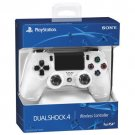 Sony Dualshock 4 Wireless Controller for Playstation 4 White BRAND NEW