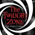 Twilight Zone: The Complete Series (DVD, 2016, 25-Disc Set) BRAND NEW