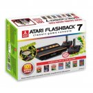 Plug & Play Atari Flashback 7 Classic Game Console Retro 101 Built-in Games NEW