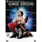 WWE: Breaking the Code - Behind the Walls of Chris Jericho DVD, 2010, 3-Disc Set