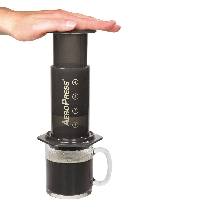 Aeropress Coffee and Espresso Maker NEW