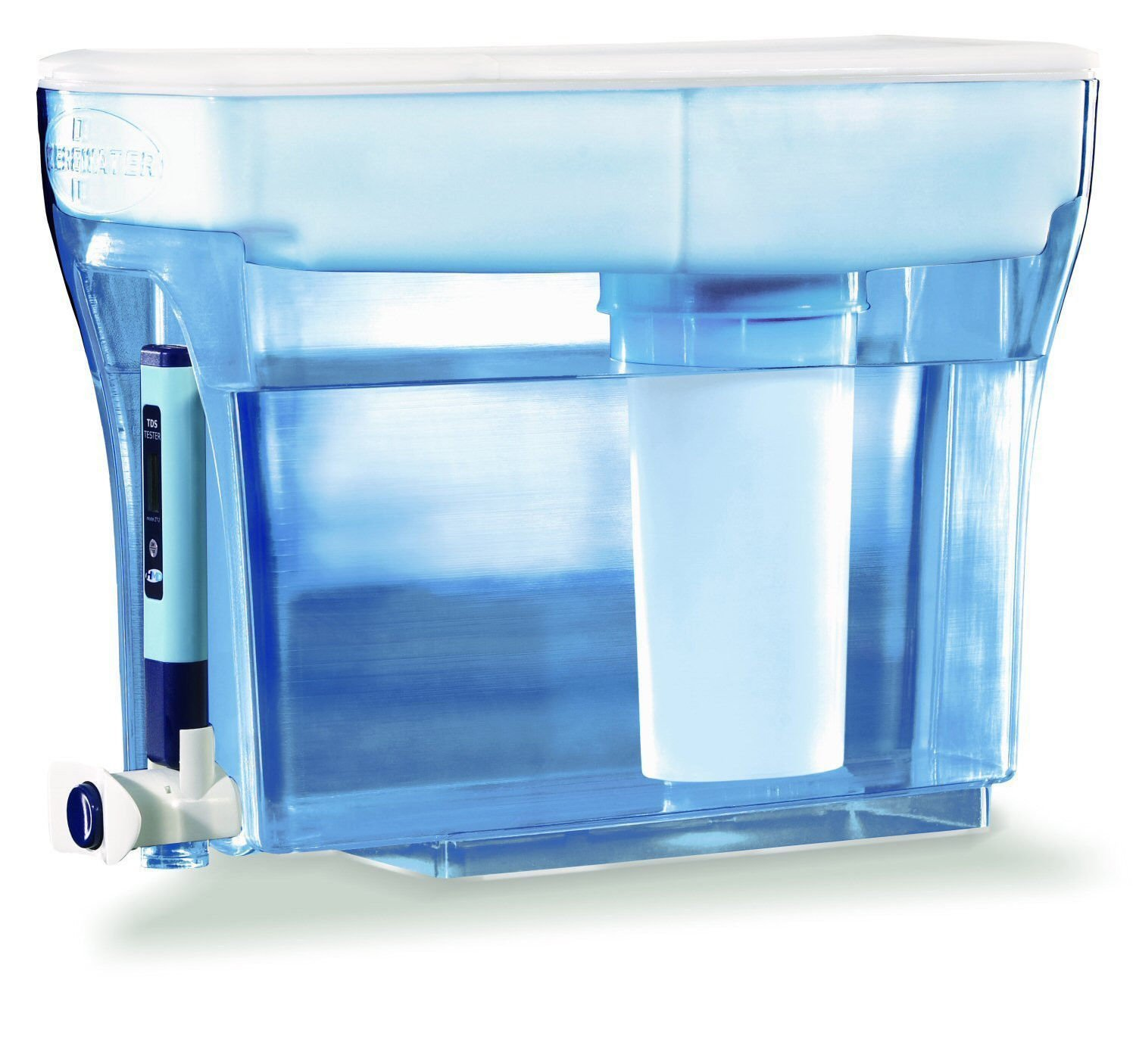 ZeroWater 23-Cup Water Dispenser and Filtration System NEW