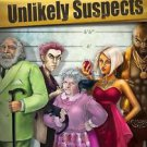 Unlikely Suspects - PC