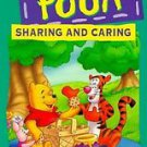 Winnie the Pooh : Sharing and Caring [VHS]