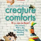 Creature Comforts [VHS]