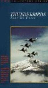 Thunderbirds:Tour De Force [VHS]