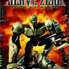 Slave Zero Official Strategy Guide (Brady Games)