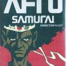 Afro Samurai Directors Cut