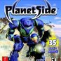 PlanetSide (Prima's Official Strategy Guide)