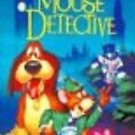 The Great Mouse Detective [VHS]