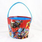 Skylanders SuperChargers Large Easter Basket Bucket