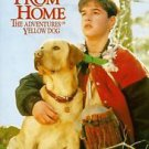 Far From Home: The Adventures of Yellow Dog [VHS]