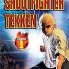 Shootfighter Tekken - Round 1
