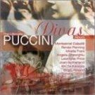 Ultimate Puccini Divas