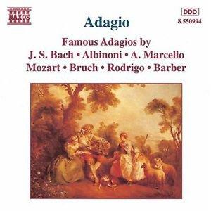 Famous Adagios