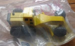 Mcdonald's and Tonka Toys Present the Grader From 1994