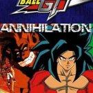 Dragon Ball GT - Annihilation (Vol. 7)