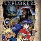 Ruin Explorers - Quest For The Ultimate Power!