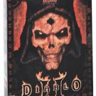 Diablo 2 PC Game CD-ROM in Jewel Case Excellent Condition Blizzard