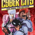 Cyber City - The Final Collection