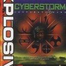 Pc-Cd Rom - Cyberstorm 2 Corporate Wars - [CD]