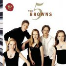 The 5 Browns