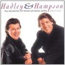 Jerry Hadley and Thomas Hampson - Famous Opera Duets (Tenor/Bass)