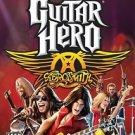 Guitar Hero Aerosmith - Nintendo Wii (Game only)