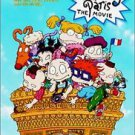 Rugrats in Paris - The Movie [VHS]