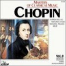 Masters of Classical: Chopin