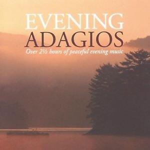 Evening Adagios (2 CD)