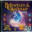 Bejeweled & Alchemy [Jewel Case] PC CD-ROM