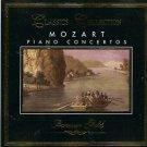 Forever Gold: Mozart - Piano Concertos