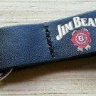 Jim Beam Bourbon Whiskey Keychain