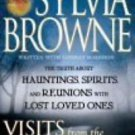 Visits From the Afterlife: Large Print Edition