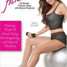 Perfect 10 Fitness+ DVD Series with Ashley Elizabeth