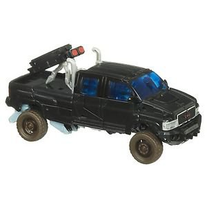 Transformers Deluxe Movie Collection - Ironhide