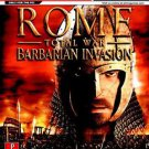 Rome: Total War - Barbarian Invasion (Prima Official Game Guide)