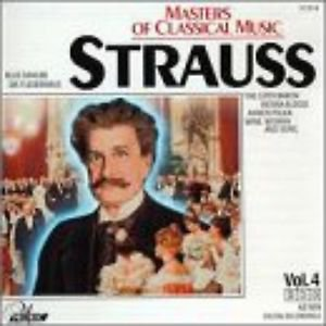 Strauss: Masters of Classical Music