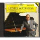 Debussy: Suite Bergamasque Weissenberg