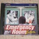 Emergency Room Intern