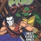 Teenage Mutant Ninja Turtles - Meet Casey Jones (Volume 2)