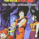 Dragon Ball Z - Cell Games - A Moment's Peace