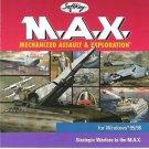 M.A.X. - Mechanized Assault Exploration (Jewel Case)