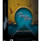 Riddle Of The Sphinx 2: The Omega Stone - PC