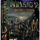 Konung 2: Blood of the Titans - PC